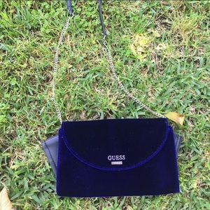Guess 💙 👜 like new